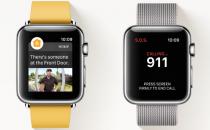 苹果发布macOS/watchOS/tvOS最新测试版本