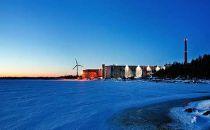 谷歌公司为其数据中心在欧洲建设新的风力发电场