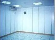 屏蔽机房的类型