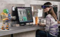 未来的飞机乘务员可能是用微软HoloLens训练的