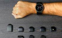 模块化智能手表开始接受预定 售价220美元