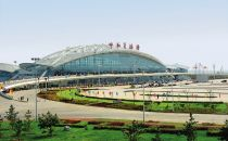 呼和浩特市政务云计算中心已建成投入使用