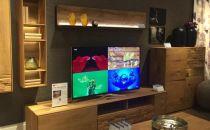 万元电视怎么卖?TCL选择与高端家居品牌合作