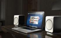 别小看这款2.1电脑音箱!小小一对售价8000元