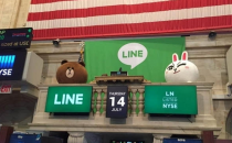 日本Line成功上市:市值达590亿元
