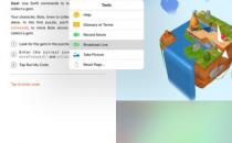 苹果也玩直播?最新iOS 10 Beta新增该功能