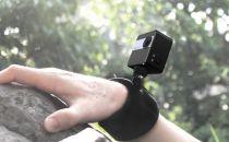 号称世界最小360度相机来了!性能还特强大