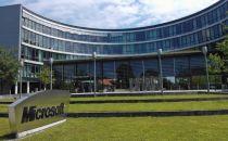 微软宣布收购LinkedIn后首份财报:云产品强劲业绩超预期