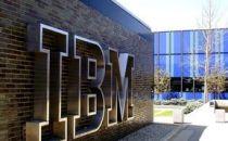 IBM第二季度营收超预期 向云服务转型战略初见成效