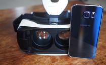 三星下一代虚拟现实头盔或将命名为Odyssey VR