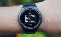 三星Gear S2智能手表终于用上Samsung Pay了