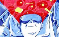 VR应用于医疗的绝佳案例:疗效优于鸦片,或将取代止痛药