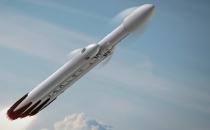NASA完成首次未来火箭壳体测试 使用符合材料提高性能