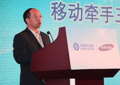 中国移动福建公司原副总经理林柏江被提起公诉