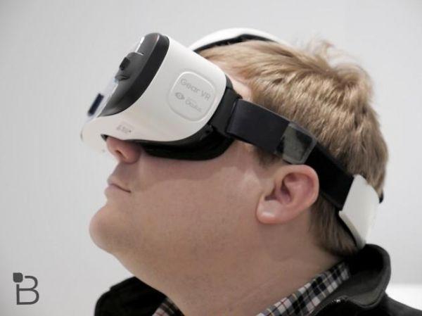三星Gear VR将与Note 7一同发布 售价90欧元