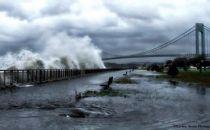 洪涝灾害严峻 暴雨已致8.18万个基站退服