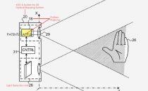 苹果最新图像投影专利,可用手势控制游戏