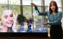 市场需求不足 三星宣布取消透明OLED电视系列