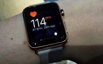 不骗你 Apple Watch真的可以拯救生命的