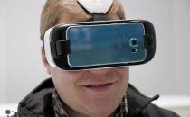 新Gear VR将与Note 7一同发布 售价90欧元