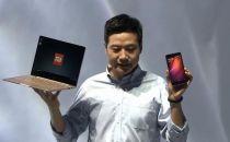 还在手机市场厮杀的小米,为什么选择进入PC这个夕阳产业?
