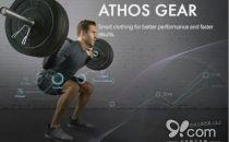 未来运动新风向 高科技智能健身设备盘点