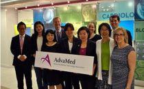 美国先进医疗技术协会上海办事处成立
