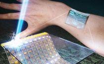 """穿戴设备的革新:可让显示屏""""长""""在皮肤上"""