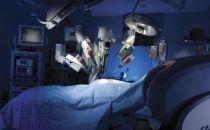 机器人产业五年发展规划 重点发展医疗机器人