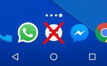 谷歌或重新设计Nexus设备界面 启动图标将取消
