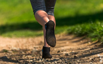 有了这款神奇的袜子,你还用得着穿鞋子吗?