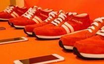 穿在脚上的移动地图:Sneakairs智能鞋