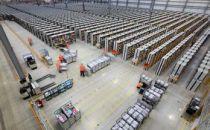 亚马逊有规模最大云服务仓库机器人超30000个