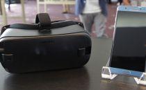 三星发布新款Gear VR 可视角度增至101度