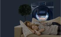 这可能是这个夏季最好用的洗衣机