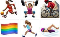 iOS 10最新测试版增加100多个表情符 宣扬多样化和两性平等