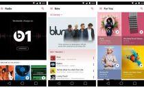 Android版Apple Music完成测试 迎来首个正式版本