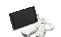 飞利浦推出可插入智能手机的手持超声设备