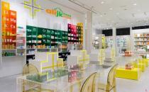 年底布局100个城市 阿里健康启动未来药店合伙人计划