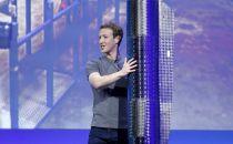 Facebook、谷歌和亚马逊都不是科技公司