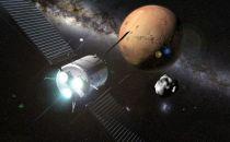 等离子体火箭将是未来深空探测的利器
