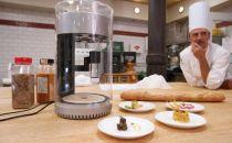 这款食物3D打印机告诉我们未来该怎么做饭
