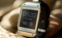 三星获智能手表专利 外形撞脸Apple Watch