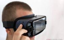 新Gear VR上手体验 做工精致功能完善