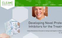 生物制药公司Cleave Biosciences获3700万美元B轮融资,致力于研发下一代癌症疗法