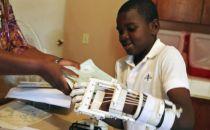 医院别再旁观 3D打印医疗应用渐成常规手段