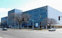 DigitalRealty公司在芝加哥收购土地建设新数据中心