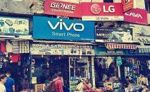 印度手机大战:三星称霸联想第三 小米OPPO销量大增