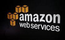 亚马逊AWS云计算服务的真正对手将来自中国