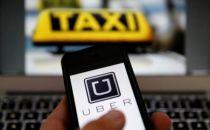 Uber在阿联酋首都停止运营:50名司机被拘留